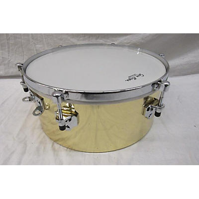 Gon Bops Alex Acuno Brass Timbales