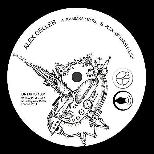 Alliance Alex Celler - Kammsa / Plex Astunde