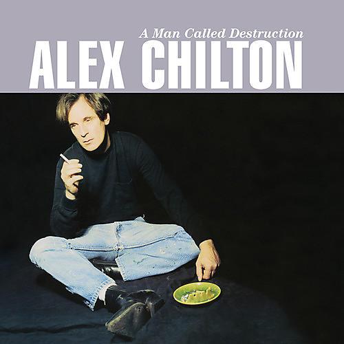 Alliance Alex Chilton - Man Called Destruction