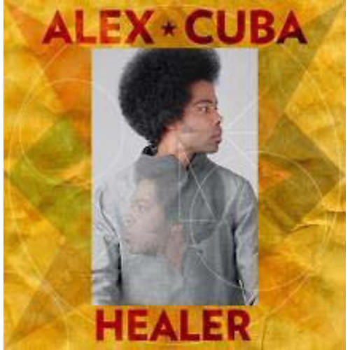 Alliance Alex Cuba - Healer