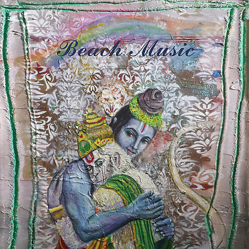 Alliance Alex G - Beach Music