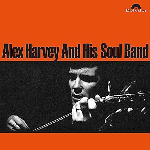 Alliance Alex Harvey & His Soul Band