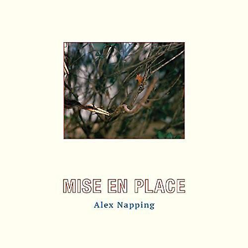 Alliance Alex Napping - Mise En Place