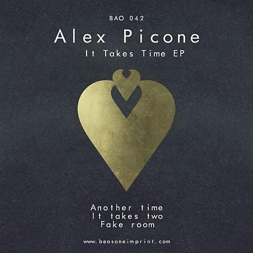 Alliance Alex Picone - It Takes Time