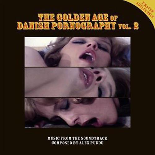 Alliance Alex Puddu - Golden Age of Danish Pornography 2