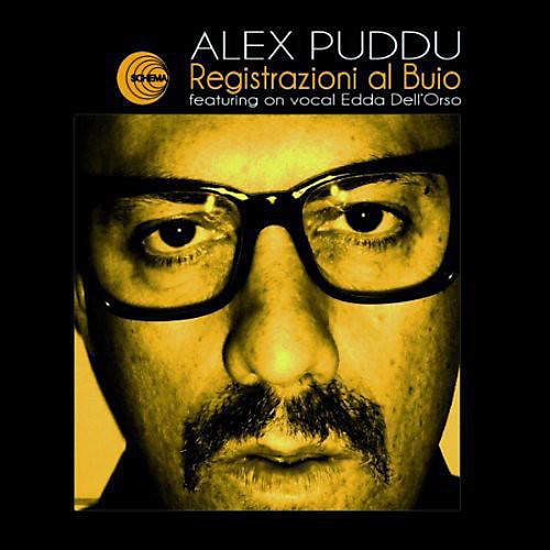 Alex Puddu - Registrazioni Al Buio