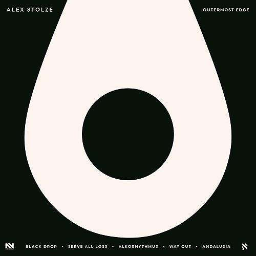 Alliance Alex Stolze - Outermost Edge