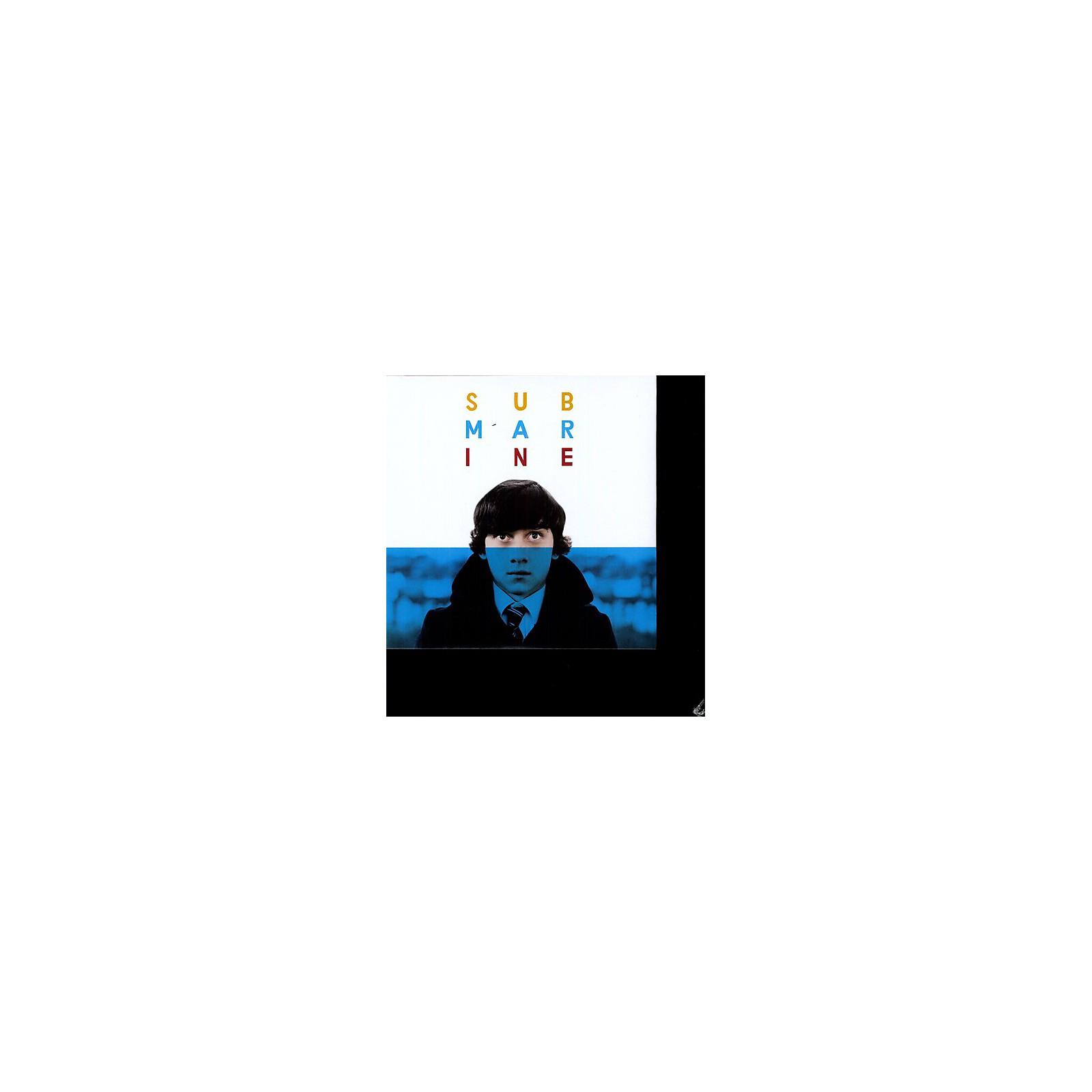Alliance Alex Turner - Submarine (Original Songs)