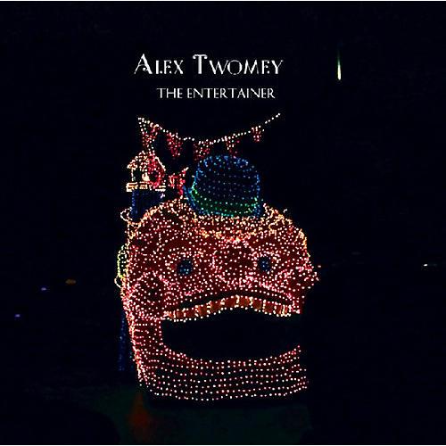 Alliance Alex Twomey - Entertainer