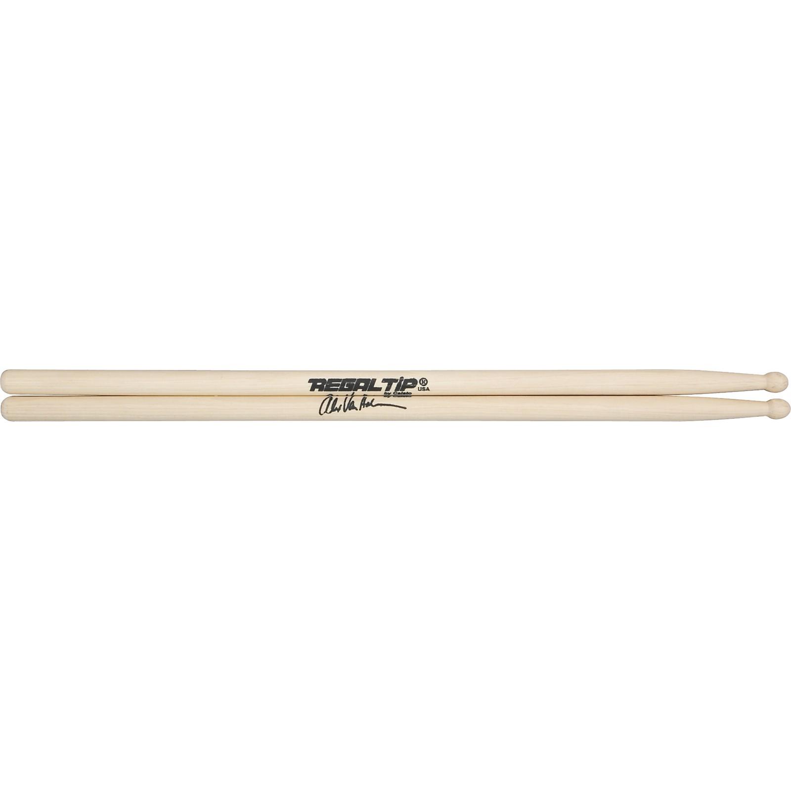 Regal Tip Alex Van Halen Signature Drumsticks