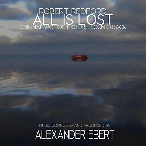 Alliance Alexander Ebert - All Is Lost (Original Soundtrack)