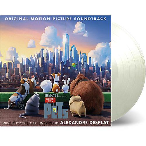 Alliance Alexandre Desplat - The Secret Life of Pets (Original Soundtrack)