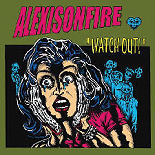 Alliance Alexisonfire - Watch Out
