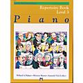 Alfred Alfred's Basic Piano Course Repertoire Book 3 thumbnail
