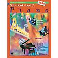 Alfred Alfred's Basic Piano Course Top Hits! Solo Book 2 thumbnail