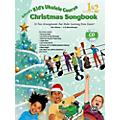 Alfred Alfred's Kid's Ukulele Course Christmas Songbook 1 & 2 with CD thumbnail
