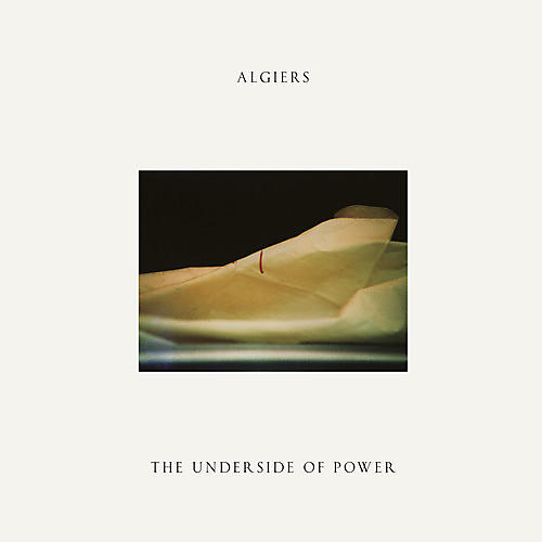 Alliance Algiers - The Underside Of Power