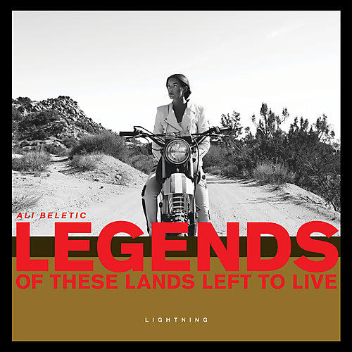 Alliance Ali Beletic - Legends Of These Lands Left To Live
