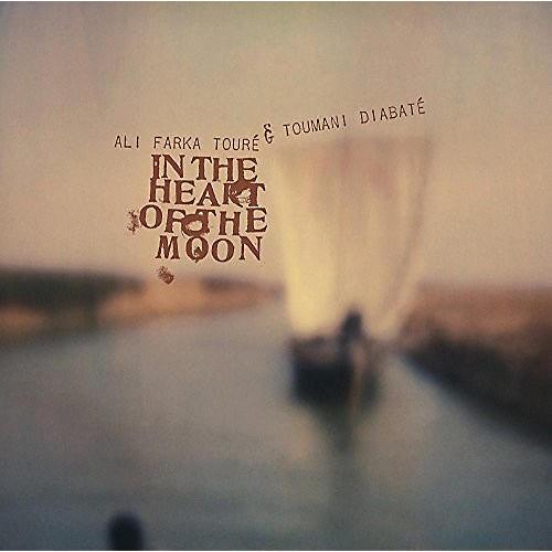 Alliance Ali Farka Touré - In The Heart Of The Moon