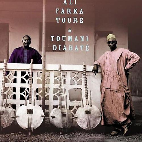 Alliance Ali Toure Farka - Ali & Toumani