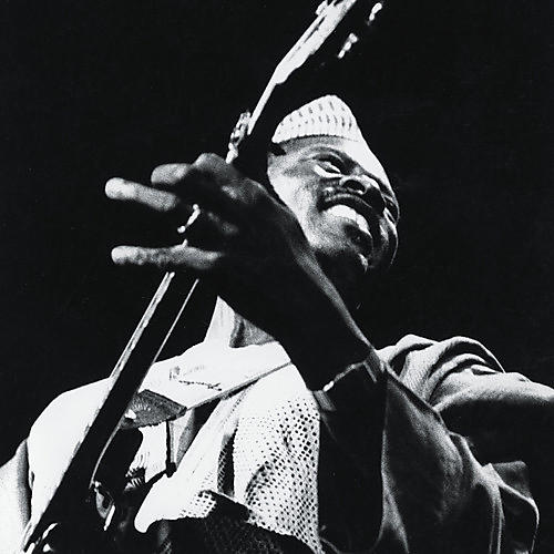 Ali Toure Farka - The Source