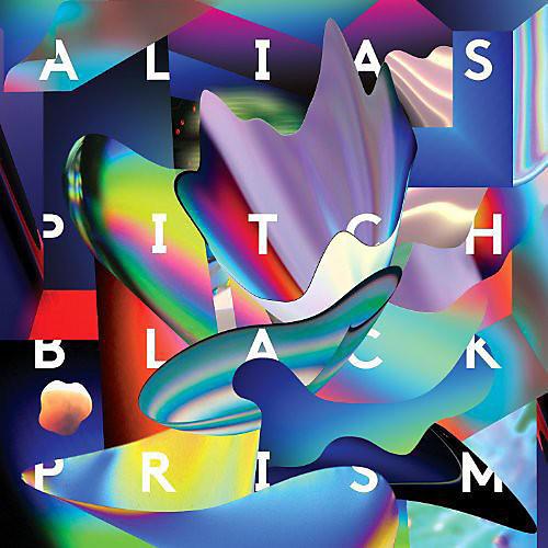 Alliance Alias - Pitch Black Prism