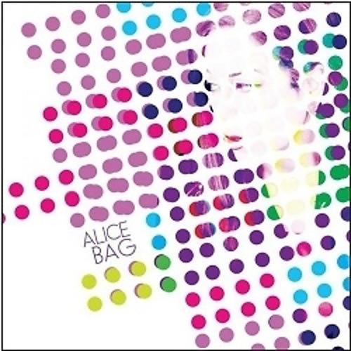 Alliance Alice Bag - Alice Bag