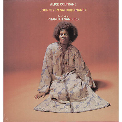 Alliance Alice Coltrane - Journey in Satchidananda