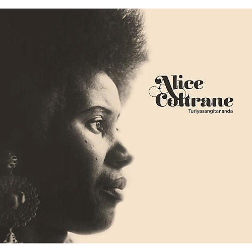Alliance Alice Coltrane - Turiyasangitananda