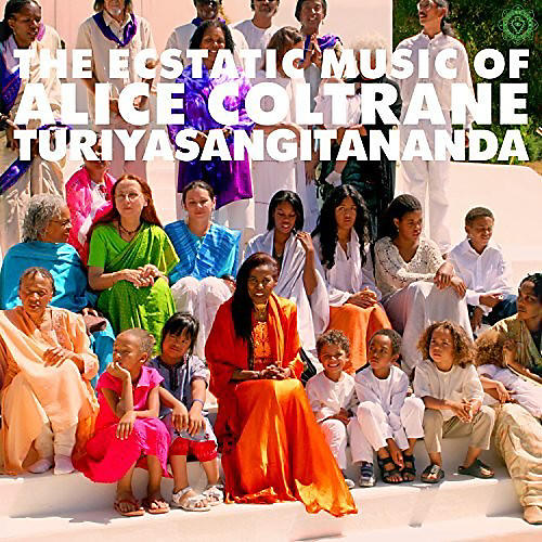 Alliance Alice Coltrane - World Spirituality Classics 1: Ecstatic Music