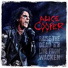 Alice Cooper - Alice Cooper: Raise The Dead - Live From Wacken