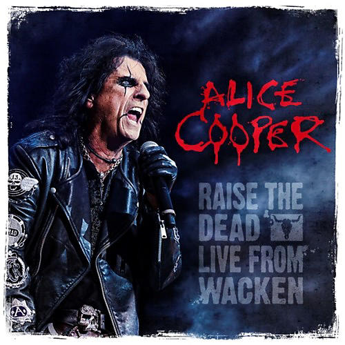 Alliance Alice Cooper - Alice Cooper: Raise The Dead - Live From Wacken