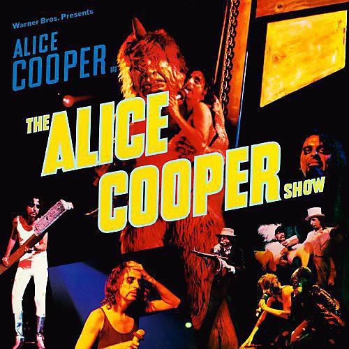 Alliance Alice Cooper - Alice Cooper Show