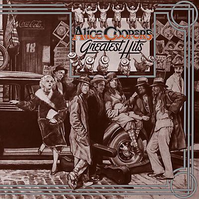 Alice Cooper - Alice Cooper's Greatest Hits