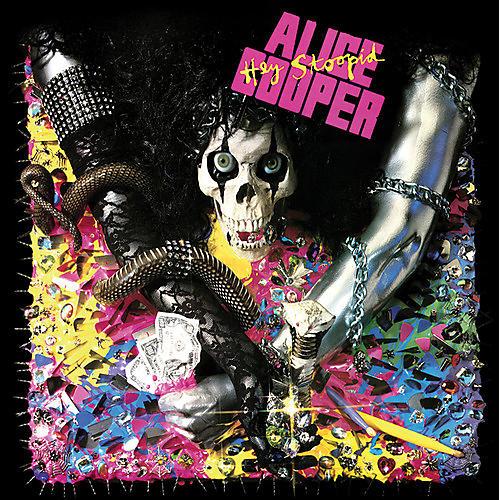 Alliance Alice Cooper - Hey Stoopid