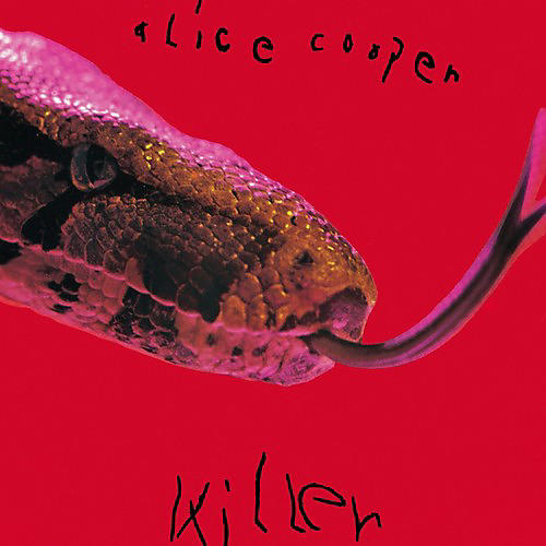 Alliance Alice Cooper - Killer