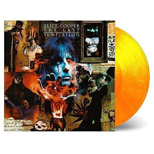 Alliance Alice Cooper - Last Temptation