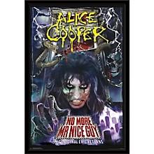 Trends International Alice Cooper - No More Mr. Nice Guy Poster