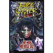 Trends International Alice Cooper - No More Mr. Nice Guy Poster