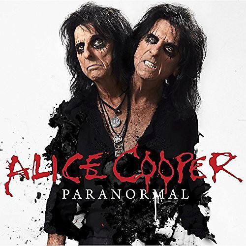 Alliance Alice Cooper - Paranormal