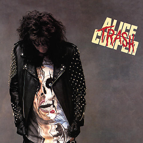 Alliance Alice Cooper - Trash