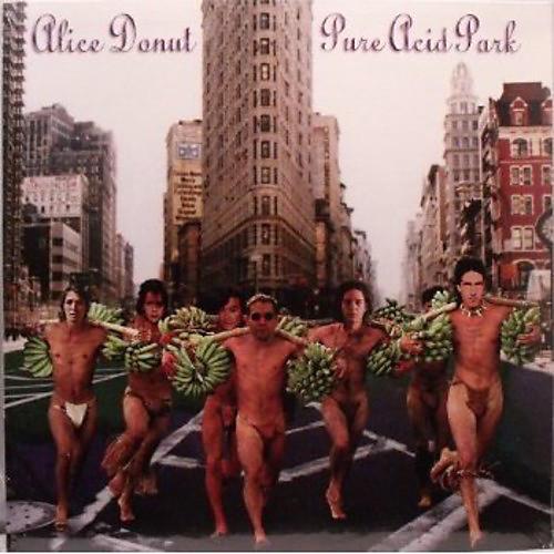 Alliance Alice Donut - Pure Acid Park