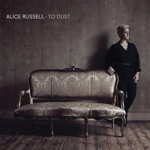 Alliance Alice Russell - To Dust