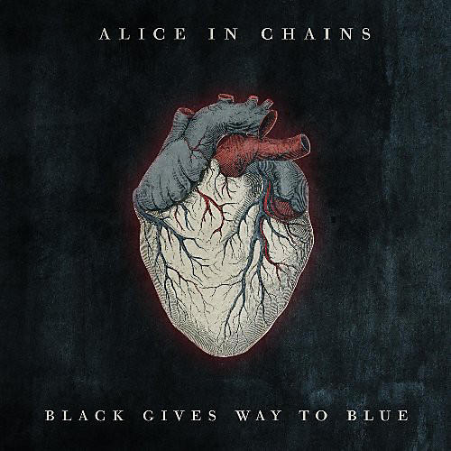 Alliance Alice in Chains - Black Gives Way to Blue