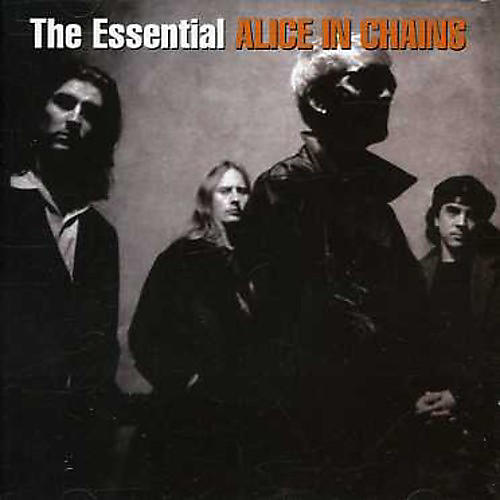 Alliance Alice in Chains - Essential Alice in Chains (CD)