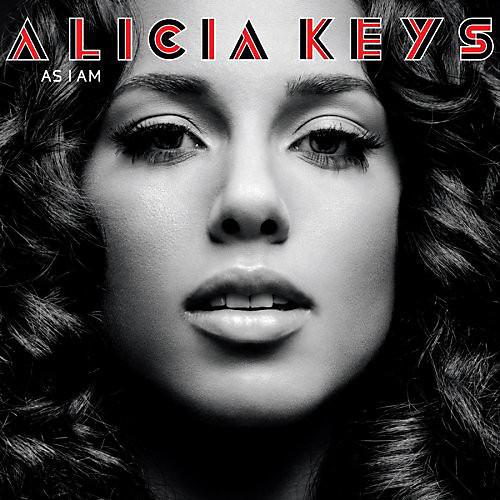 Alliance Alicia Keys - As I Am