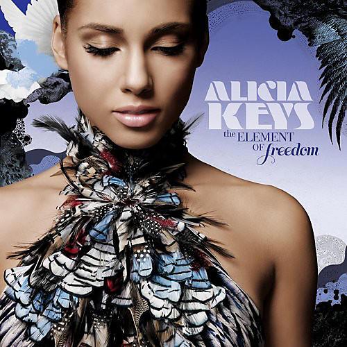 Alliance Alicia Keys - Element of Freedom