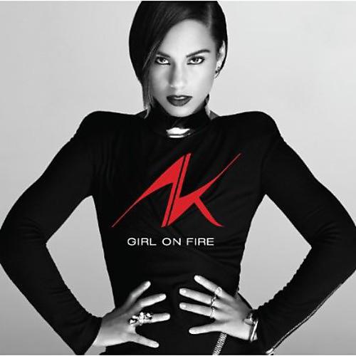 Alliance Alicia Keys - Girl on Fire
