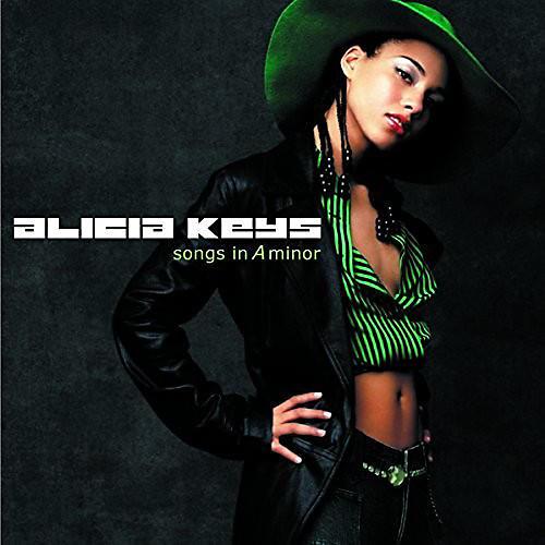 Alliance Alicia Keys - Songs In A Minor