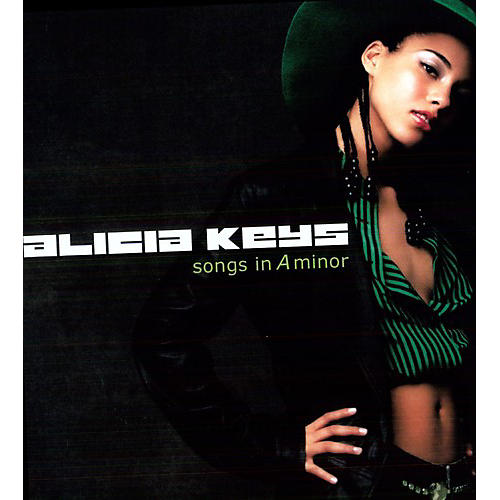 Alliance Alicia Keys - Songs in a Minor